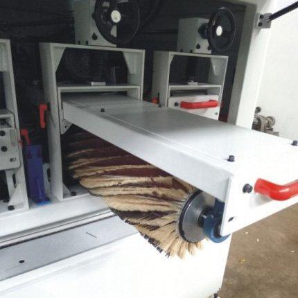 SANDWELL PROFILE SANDING MACHINE - SDZ10 series